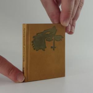 náhled knihy - Milostné prstoklady