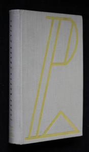 náhled knihy - Chléb a víno : [román]