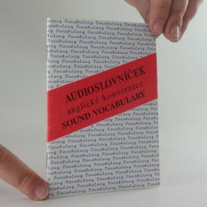 náhled knihy - Audioslovníček anglické konverzace Sound vocabulary