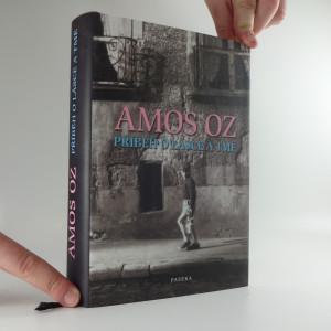 náhled knihy - Příběh o lásce a tmě
