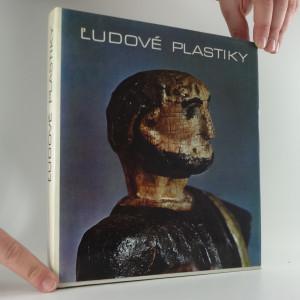 náhled knihy - Ľudové plastiky