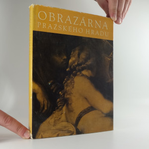 náhled knihy - Obrazárna Pražského hradu : soubor vybraných děl