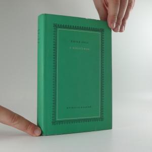 náhled knihy - U Štěstí dam