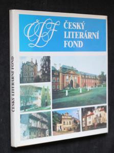 náhled knihy - Český literární fond : [fot. publ.]