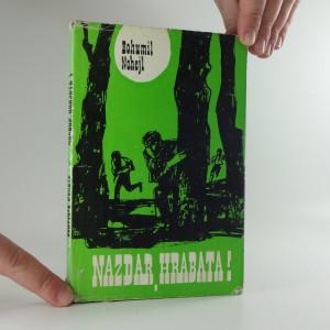 náhled knihy - Nazdar, hrabata!