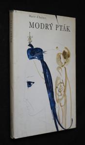 náhled knihy - Modrý pták