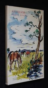 náhled knihy - Máš, Sedláčku, pěkný koně