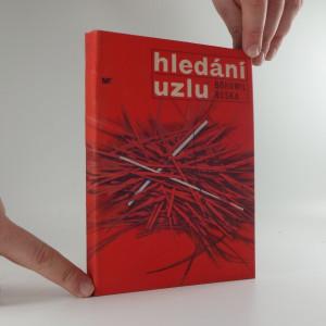 náhled knihy - Hledání uzlu