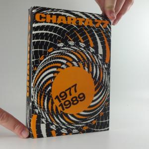 náhled knihy - Charta 77 - 1977-1989 - od morální k demokratické revoluci - dokumentace
