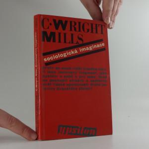 náhled knihy - Sociologická imaginace