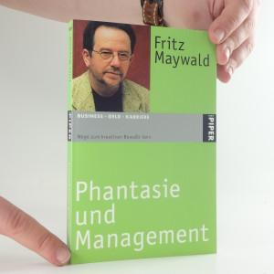 náhled knihy - Phantasie und Management