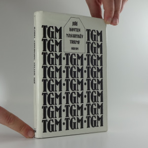 náhled knihy - Masarykův triumf - příběh konce velké války