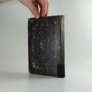 náhled knihy - Gebete für den Versöhnungstag - Mit deutscher Übersetzung u. erläuternden Anmerkungen