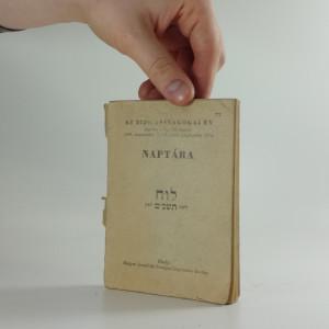náhled knihy - Naptára