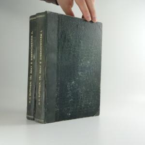 náhled knihy - Tři roky s Eisenhowerem (dva svazky)