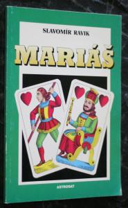 náhled knihy - Mariáš