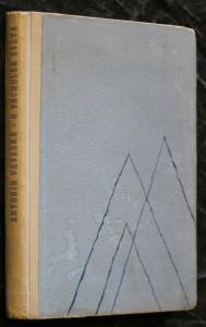 náhled knihy - O vrcholek světa : Nepřemožitelný Mount Everest