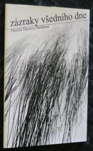 náhled knihy - Zázraky všedního dne