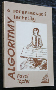 náhled knihy - Algoritmy a programovací techniky