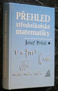 náhled knihy - Přehled středoškolské matematiky