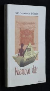 náhled knihy - Noemovo dítě