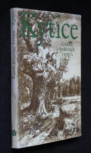 náhled knihy - Kytice : Pověsti národní