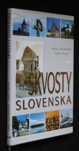 náhled knihy - Skvosty Slovenska
