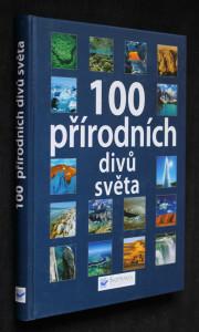náhled knihy - 100 přírodních divů světa