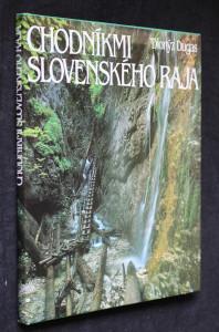 náhled knihy - Chodníkmi Slovenského raja