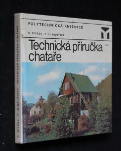 náhled knihy - Technická příručka pro chataře