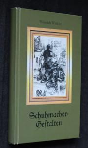 náhled knihy - Schuhmacher Gestalten