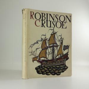 náhled knihy - Příběhy Robinsona Crusoe (Podle díla Daniela Defoe vypravuje Albert Vyskočil)
