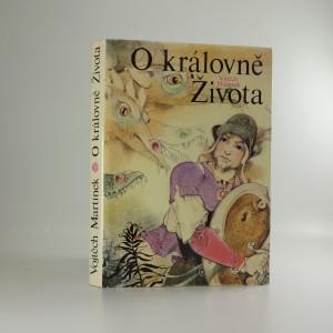 náhled knihy - O královně Života