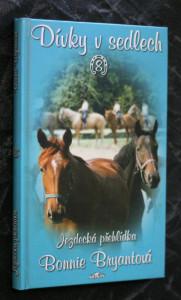 náhled knihy - Dívky v sedlech. 8, Jezdecká přehlídka