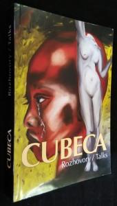 náhled knihy - Cubeca : rozhovory = talks
