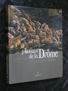 náhled knihy - Passions de la Drôme