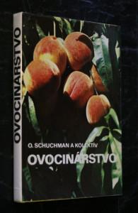 náhled knihy - Ovocinárstvo