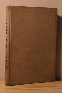 náhled knihy - Vila smrti : Detektivní román