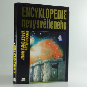 náhled knihy - Encyklopedie nevysvětleného