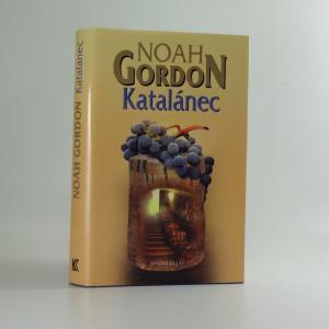 náhled knihy - Katalánec