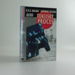náhled knihy - Tokijský proces