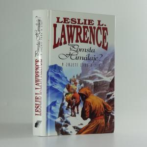 náhled knihy - Pomsta Himálaje? : V zajetí ledu a zla