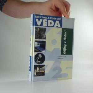 náhled knihy - Dějiny v datech - věda