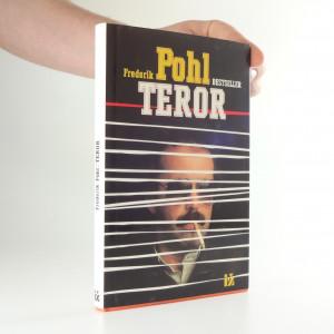 náhled knihy - Teror