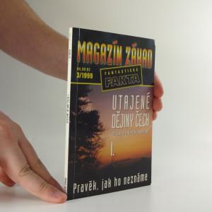 náhled knihy - Magazín záhad - Utajené dějny čech