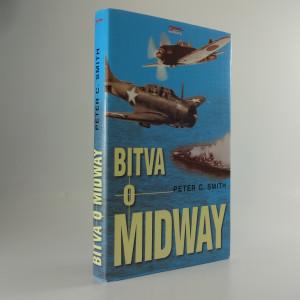 náhled knihy - Bitva o Midway