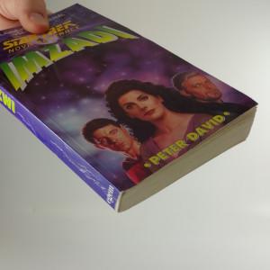 náhled knihy - Imzadi