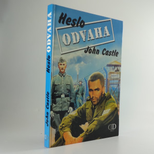 náhled knihy - Heslo Odvaha