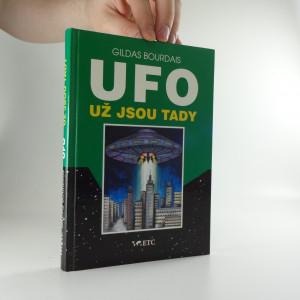 náhled knihy - UFO už jsou tady : (záhada z Roswellu)
