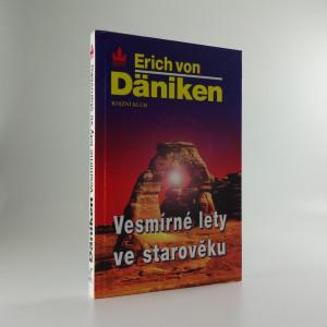 náhled knihy - Vesmírné lety ve starověku